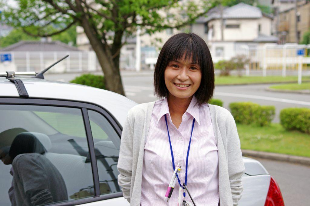 山田 彩子