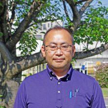 山田 桂三